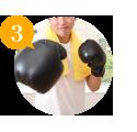 ボクシングダイエットの効果3